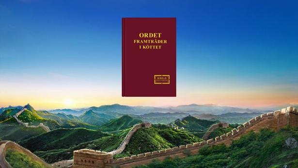 En kort introduktion om bakgrunden till Kristus av de sista dagarnas framträdande och verk i Kina